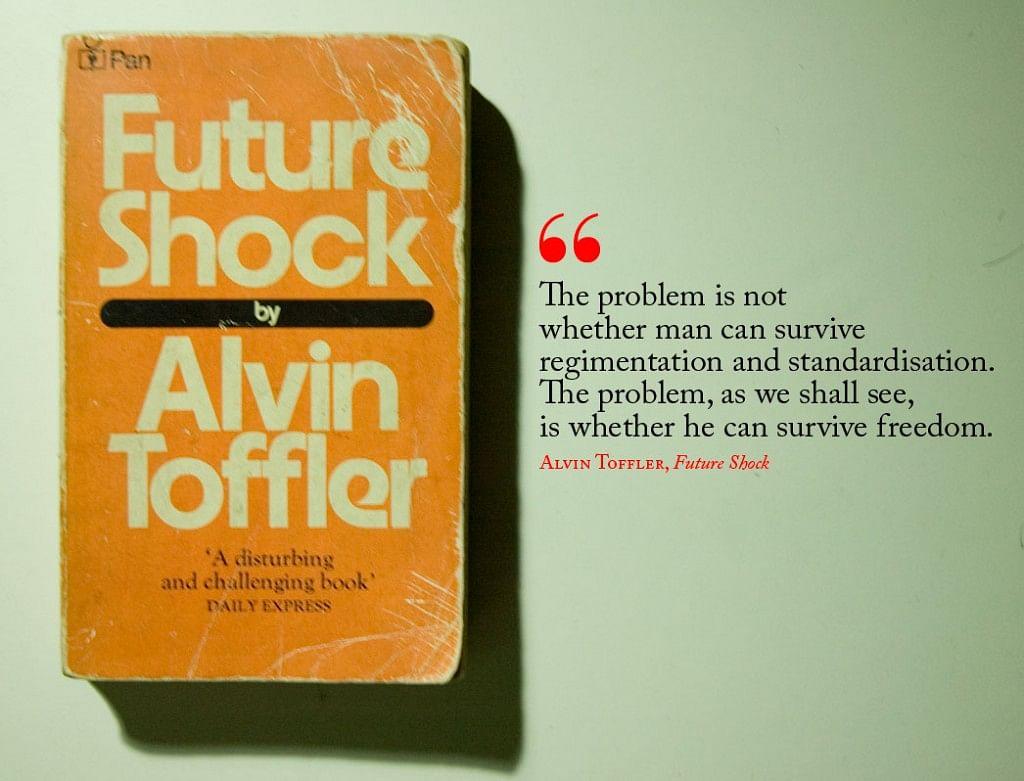 """(Photo Courtesy: <a href=""""http://shakenvac.com/future-shock-alvin-toffler.html"""">shakenvac.com</a>)"""