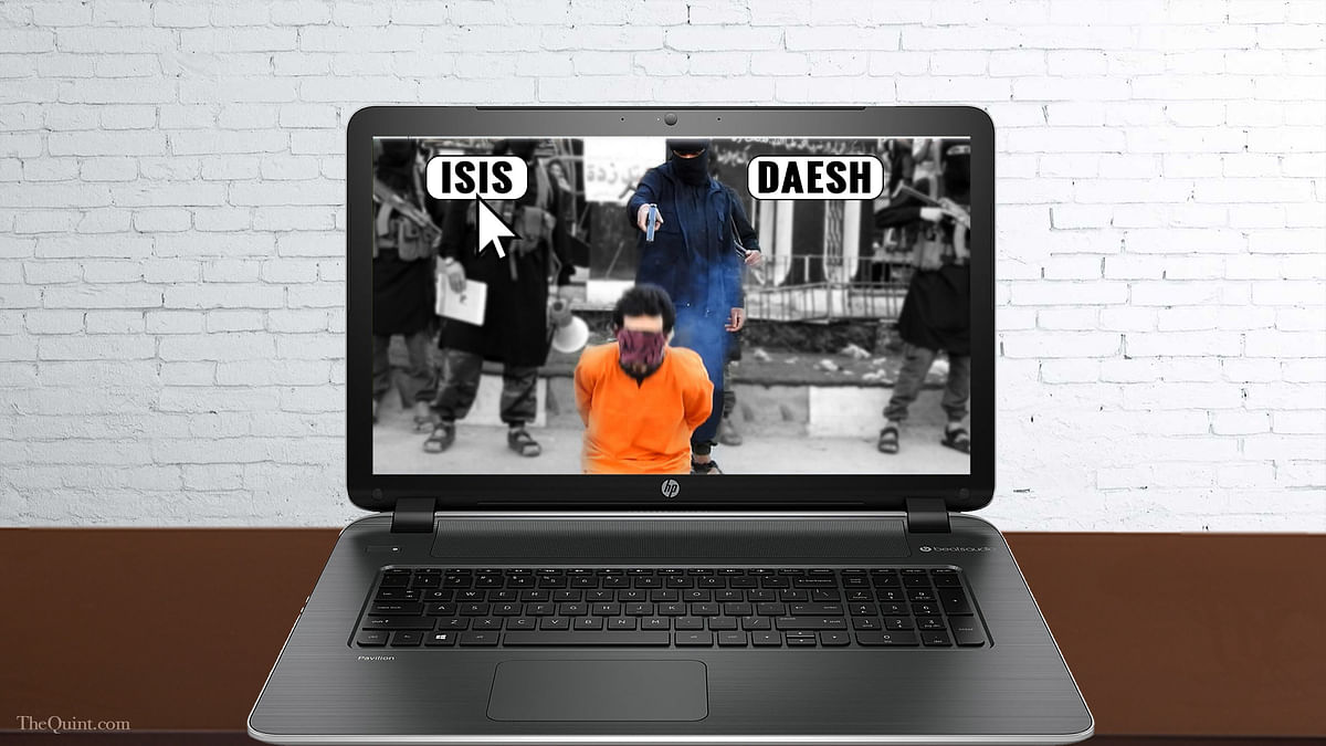 Lessons From ISIS: Using the Internet for Counter-Terrorism