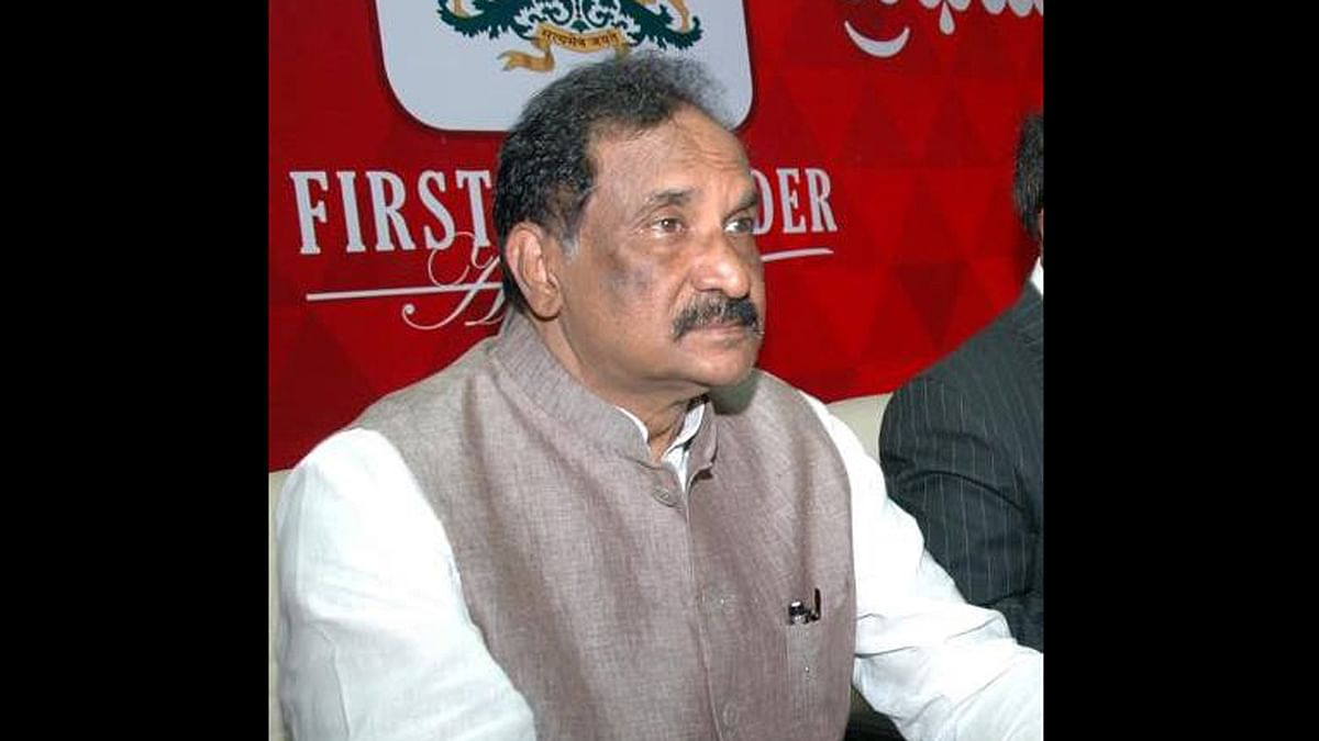 The FIR came a day after the former minister KJ George resigned as Bengaluru development minister. (Photo Courtesy: The News Minute)