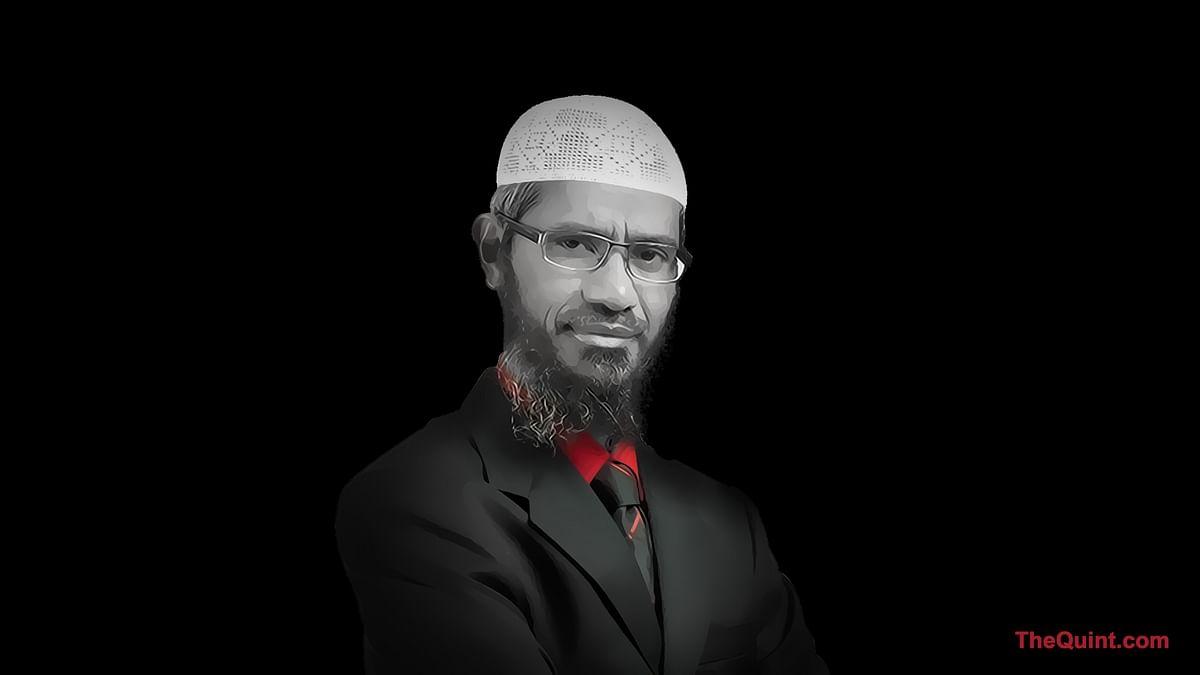 Media Mutilated, Misused My Interviews : Zakir Naik