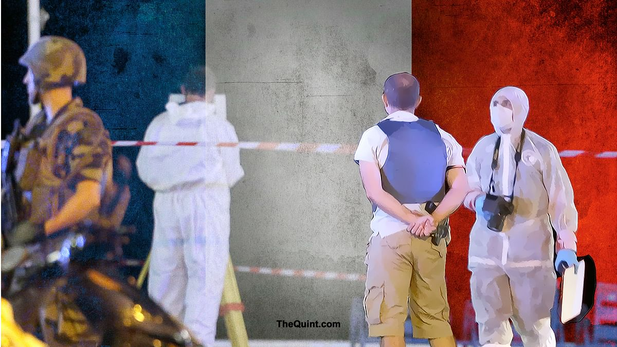Nice Attack Facebook Live: Is Europe a Soft Target for Terror?