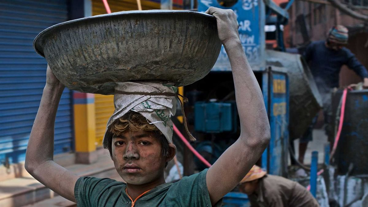Children Caught in a Pandemic: COVID-19 Can't Justify Child Labour