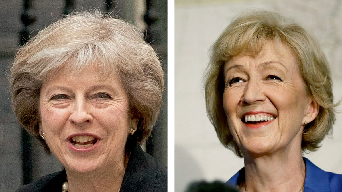 Who  Gets to Elect Britain's First Female PM Since Thatcher?