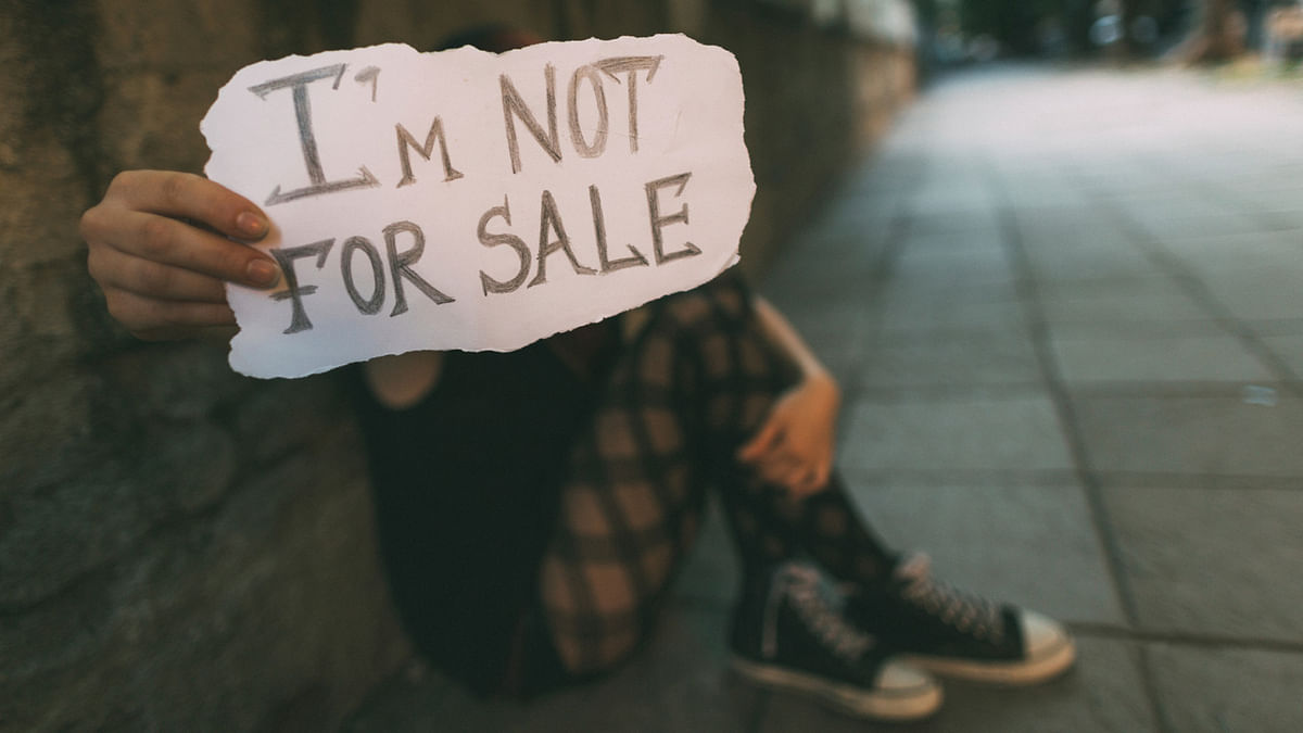 """The proposed law on trafficking does not even define what constitutes the offence of """"trafficking"""". (Representational image: iStock)"""