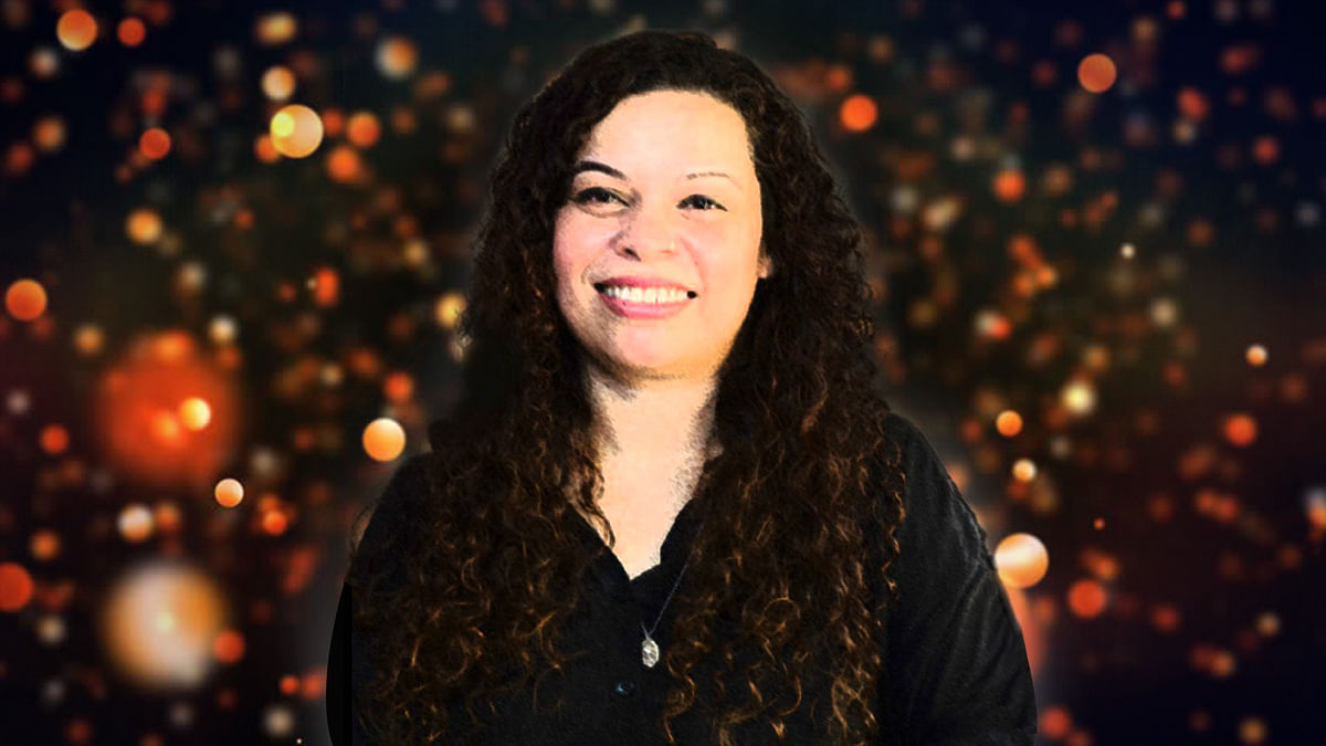 Suzette Jordan was known as the Park Street Rape victim for a long time, until she decided to reveal her identity. Unfortunately, she died on 13 March 2015. (Photo:<b> The Quint</b>)