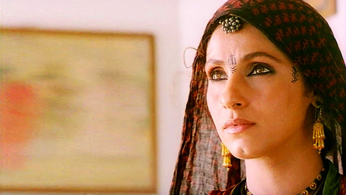 Directed by Kalpana Lajmi, Dimple Kapadia played the leading role in <i>Rudaali. T</i>he film was based on Mahasweta Devi's short stories. (Photo: <b>The Quint</b>)