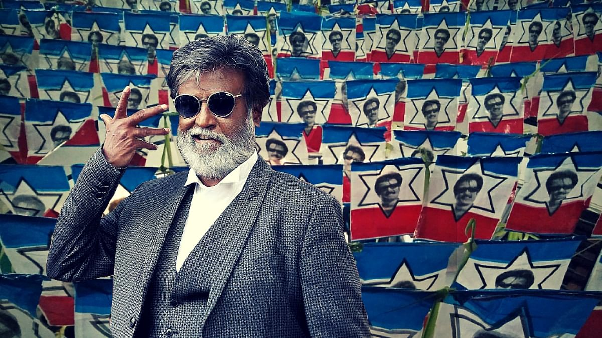 Rajinikanth and His Party Won't Contest 2019 Lok Sabha Elections
