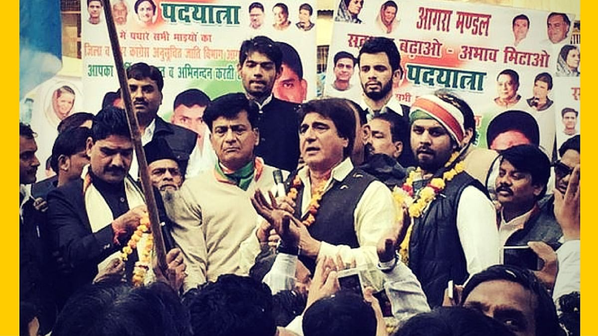 Five Best Movies of Newly Appointed UP Congress Chief Raj Babbar