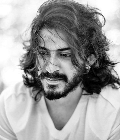 "Harshvardhan Kapoor will debut in <i>Mirziya</i>. (Photo courtesy: Instagram/ @<a href=""https://www.instagram.com/harshvardhankapoor/"">harshvardhankapoor</a>)"