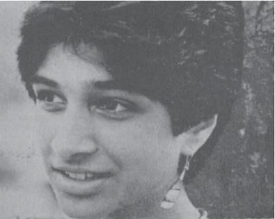 """Sohaila Abdulali was raped at the age of 17 in Bombay. Anguished by the stigma attached to rape survivors, she wrote a fiery article in a journal arguing that rape is never the responsibility of the woman. She is now a writer, activist and a columnist. (Photo: Twitter/<a href=""""https://twitter.com/hevale_beyan"""">@hevale_beyan</a>)"""