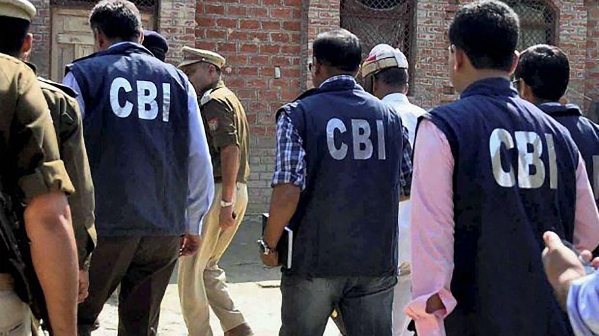 Representational image of a CBI team at work. (Photo: PTI)