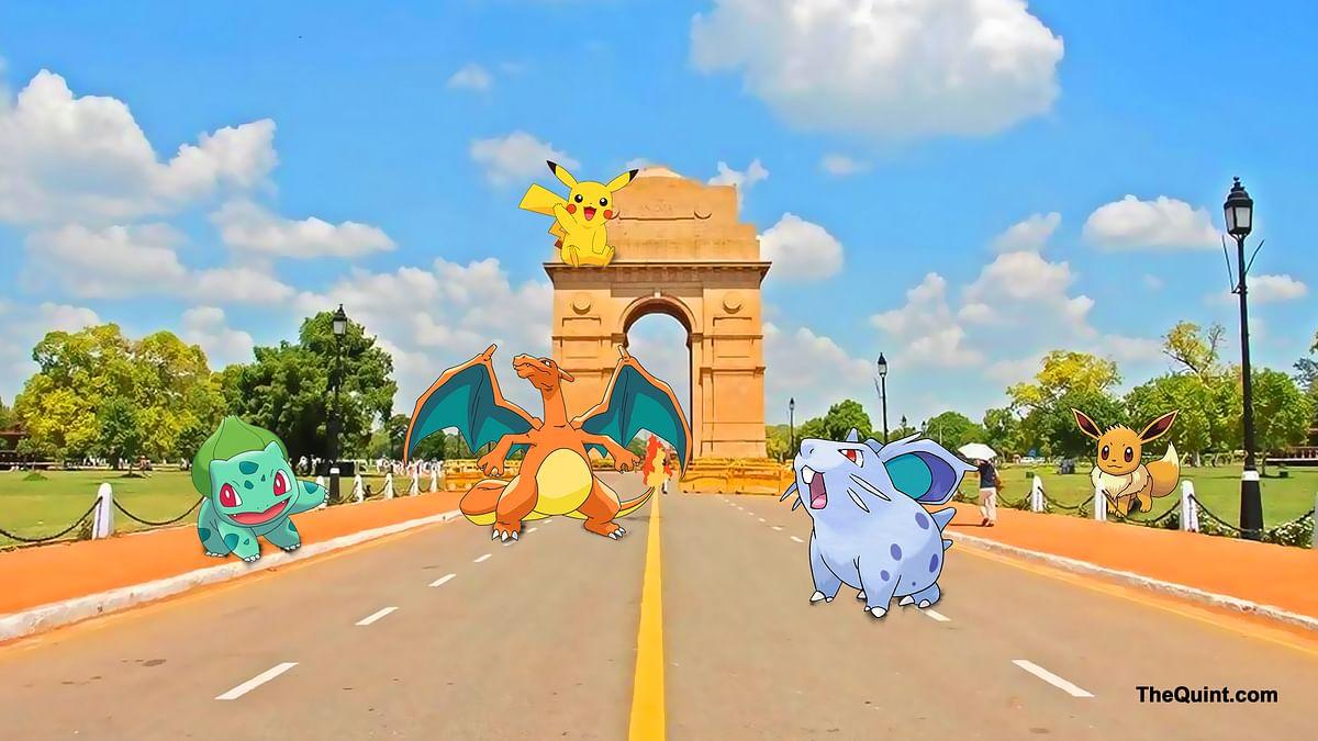 Does Pokemon Go Hurt Hindu Sentiments? Gujarat HC Wants to Know