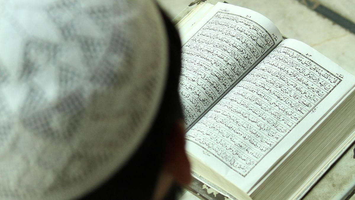 'Donate Quran to Get Bail': Court To Woman Held for Offensive Post