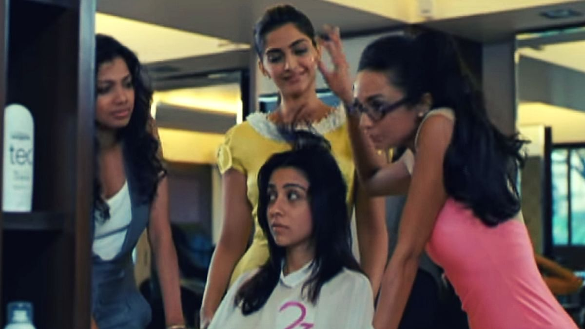Here are four salon and spa tips every bride-to-be needs to remember. (Photo Courtesy: YouTube screenshot/Aisha)