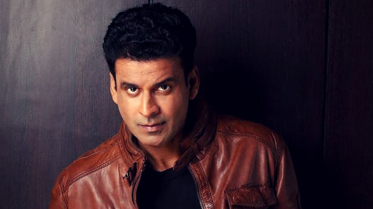 Manoj Bajpayee talks about his love for the characters he plays and a lot more. (Photo Courtesy: Image Smiths PR Team)