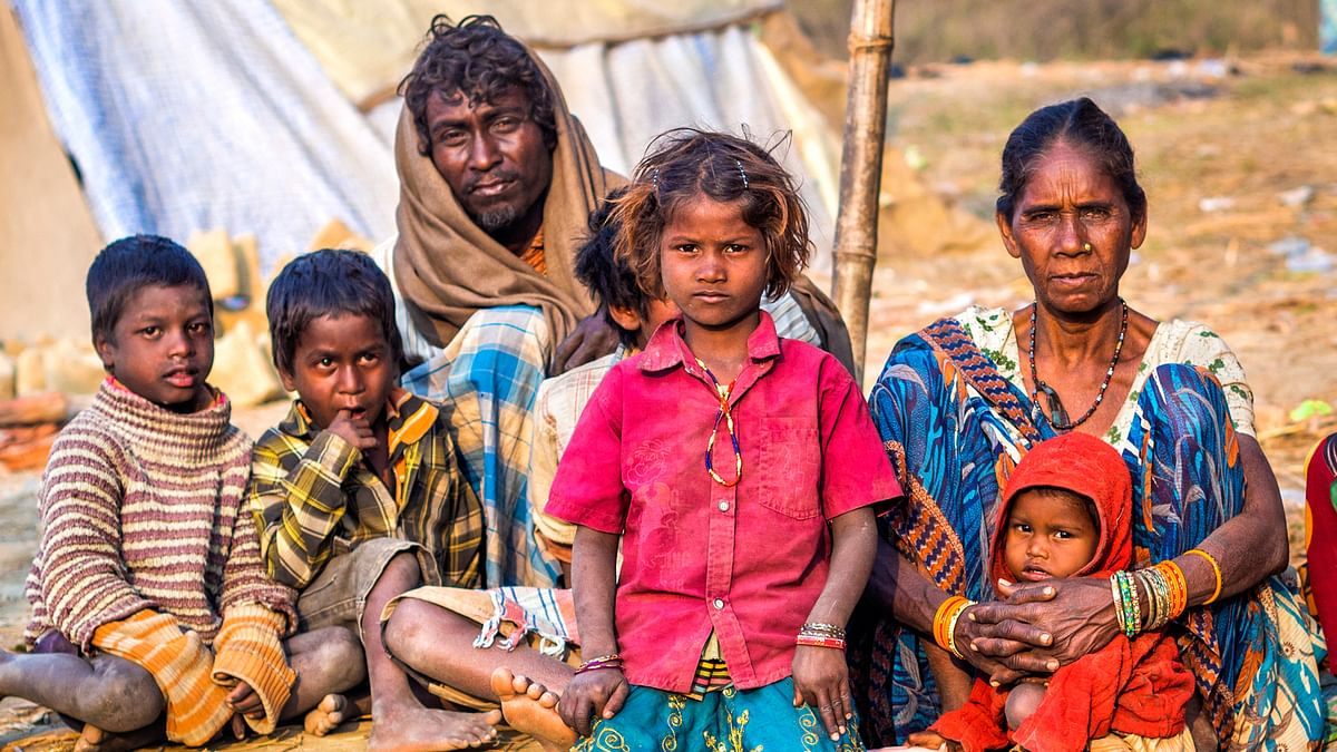 About 400 Mn Indians May Sink Into Poverty: UN on COVID-19 Fallout