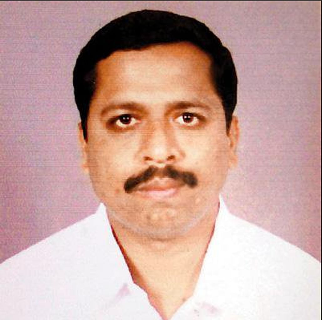 """RTI activist Satish Shetty was murdered in cold blood on his morning walk on 13 January 2010, three months after he filed an FIR against  IRB Infra for bogus land deals. (Photo: <a href=""""https://twitter.com/abpmajhatv/status/574955584690085888?lang=en"""">Twitter/ABP Majha</a>)"""