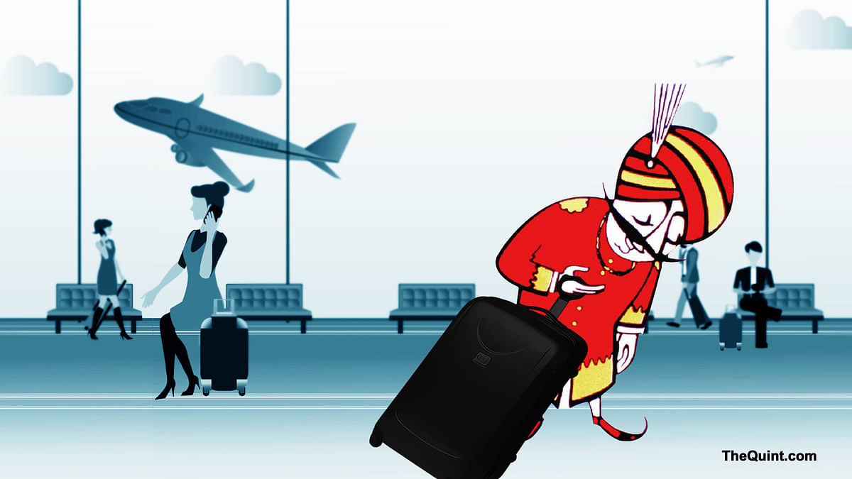 Air India has stopped commercial operations in the Kolkata-Andal-Delhi sector, accusing the airport's private operator, Bengal Aerotropolis Project Ltd (BAPP) of arbitrariness.<b> </b>(Photo: <b>The Quint</b>)