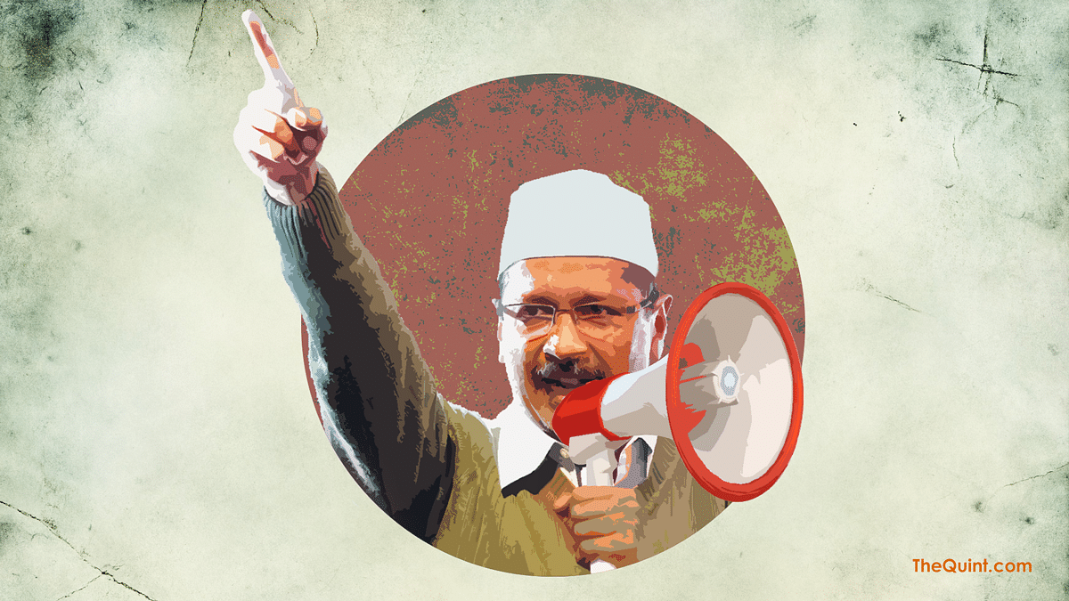 Can Arvind Kejriwal and AAP Change Indian Politics? — Sadly, No