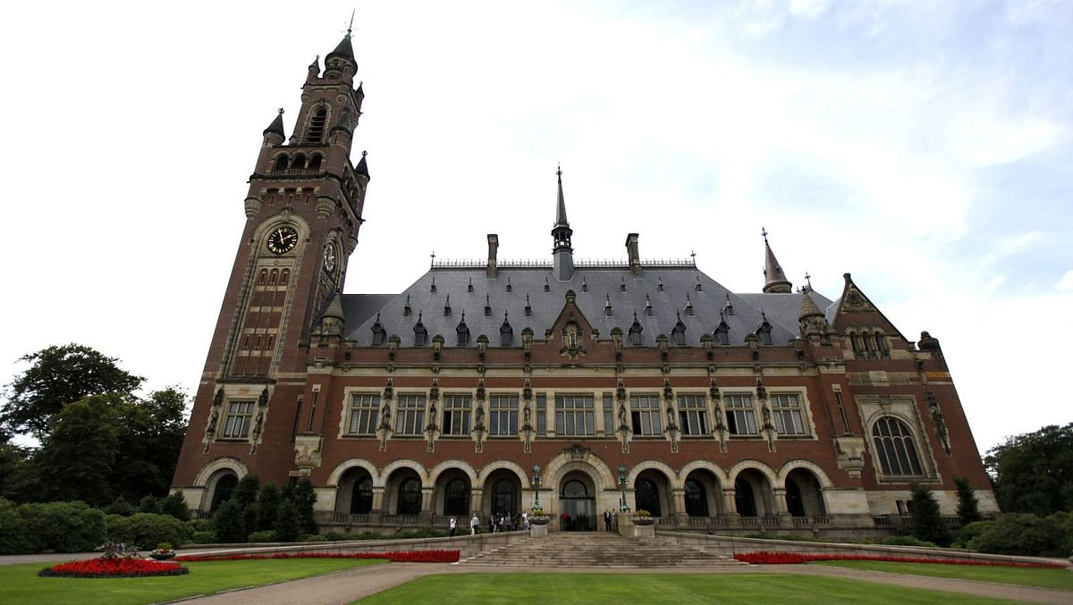The Permanent Court of Arbitration at The Hague has also ruled in favour of Devas' American investors. (Photo: Reuters)