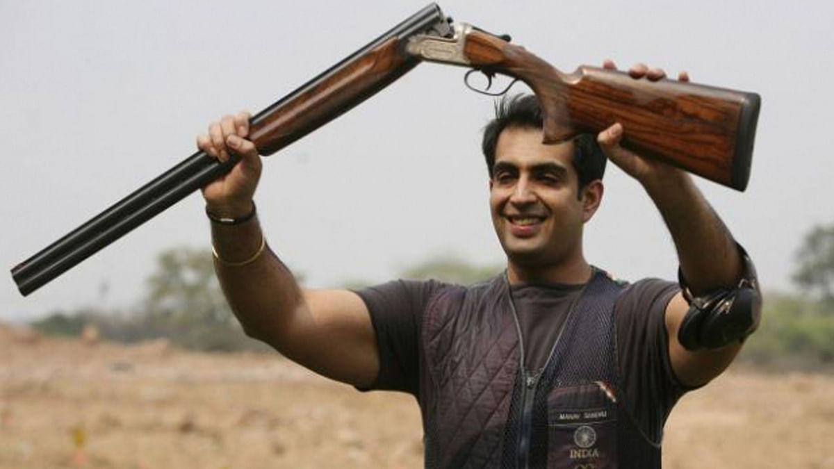India Pulls Out of Shooting World Cup in Cyprus Due to Coronavirus