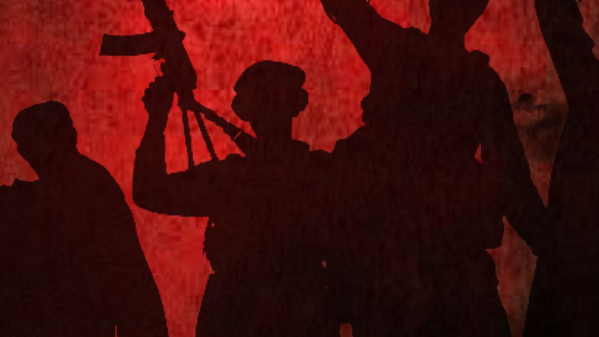 5 Kashmiri Militants Who Are Considered Heroes in the Valley