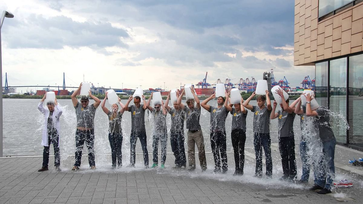 Vindication! Ice Bucket Challenge Led to Breakthrough ALS Research