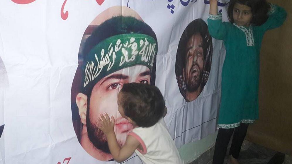 Tere Khoon Se Inquilab Aayega: Kashmir Burns After Wani's Death