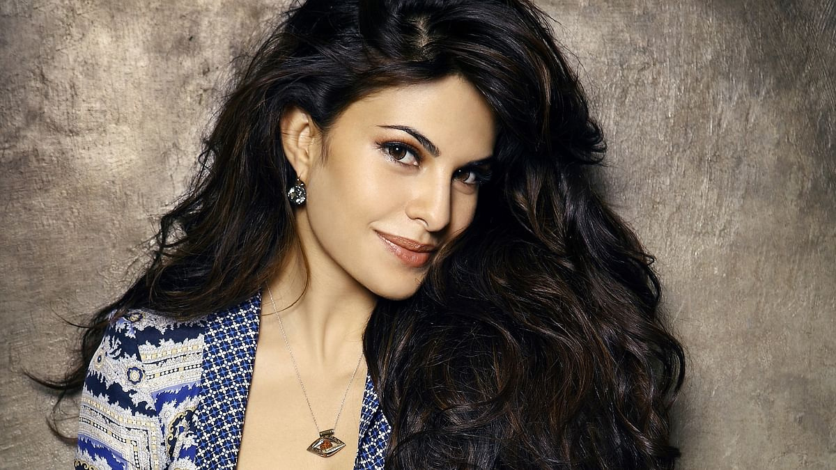 Jacqueline Fernandez will be seen in the upcoming film&nbsp;<i>Dishoom.</i>