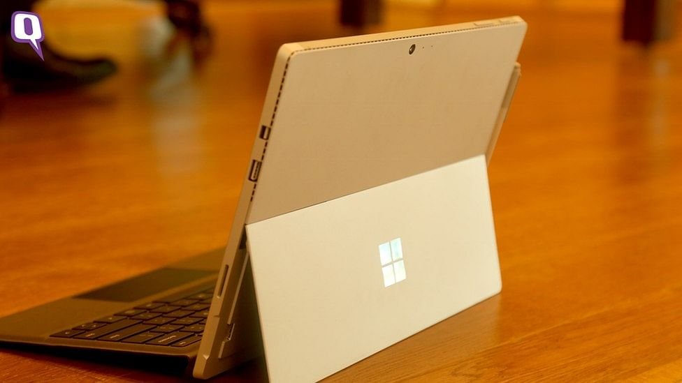 Microsoft Surface Pro series could get another update.
