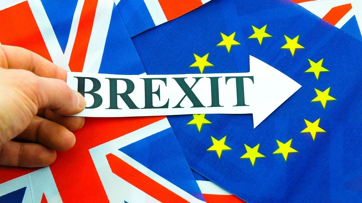 Brexit: An 'Escape Room' With No Escape