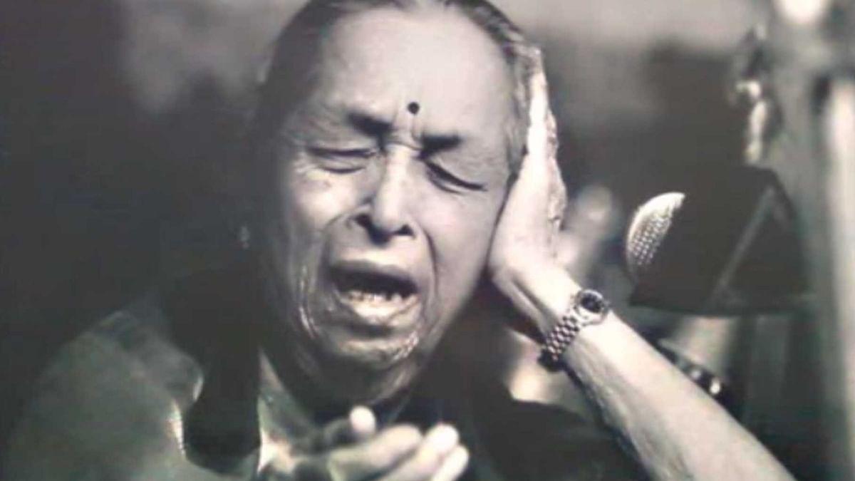The Queen of Kirana Gharana: Remembering Gangubai Hangal
