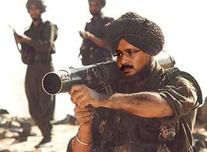 Three Takeaways From Arvind Kejriwal's Rant Against Modi & Co