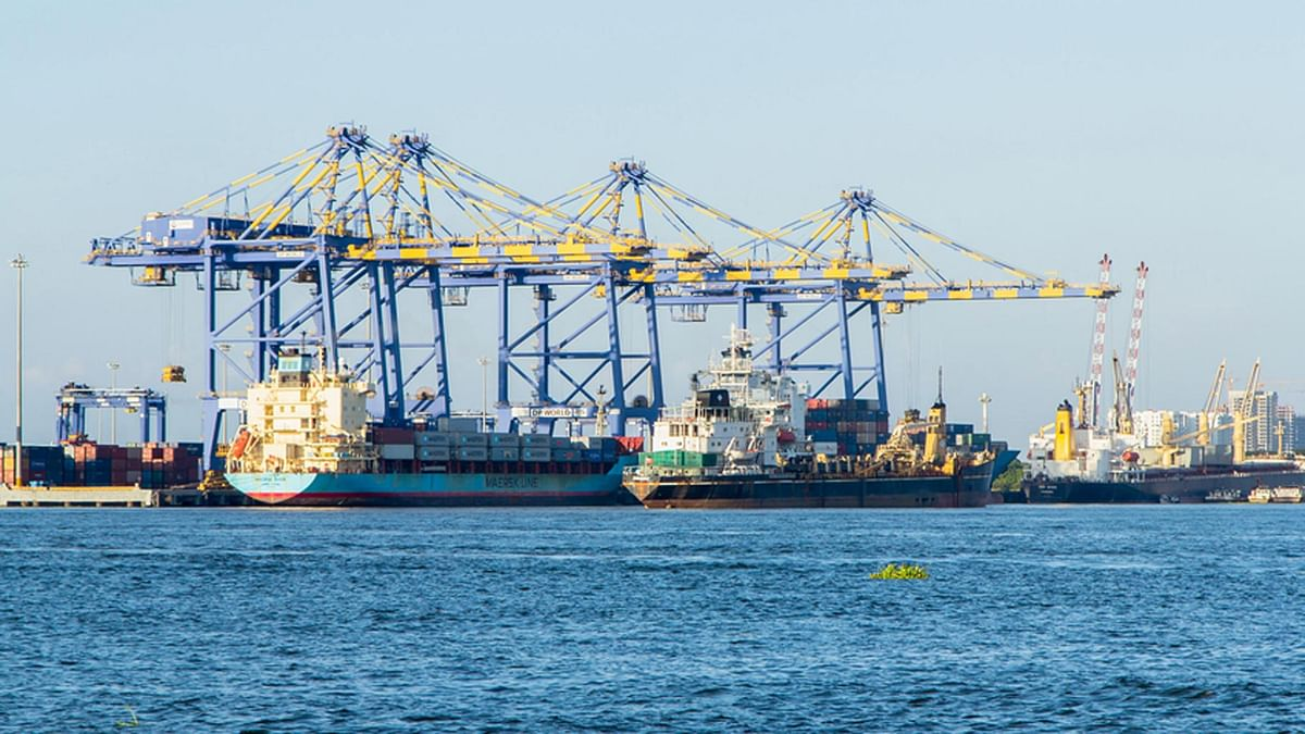 New Delhi expects the new ports to save Indian companies hundreds of millions of dollars in transport costs. (Photo: iStockphoto)