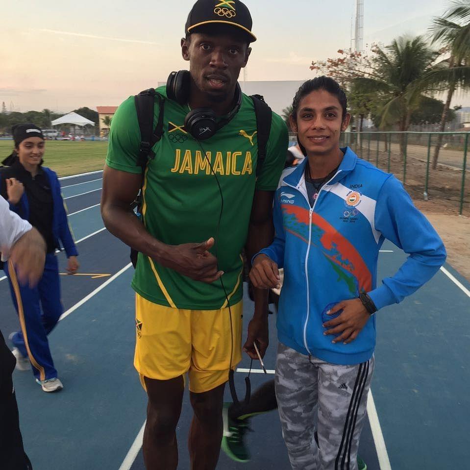 Rio Wrap: Lalita Makes Historic Cut but Sania & Rohan Lose Semis