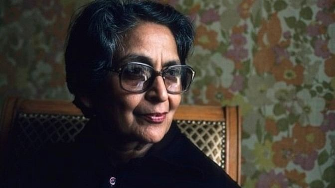On Her Birth Anniversary, Listen to Two of Amrita Pritam's Poems