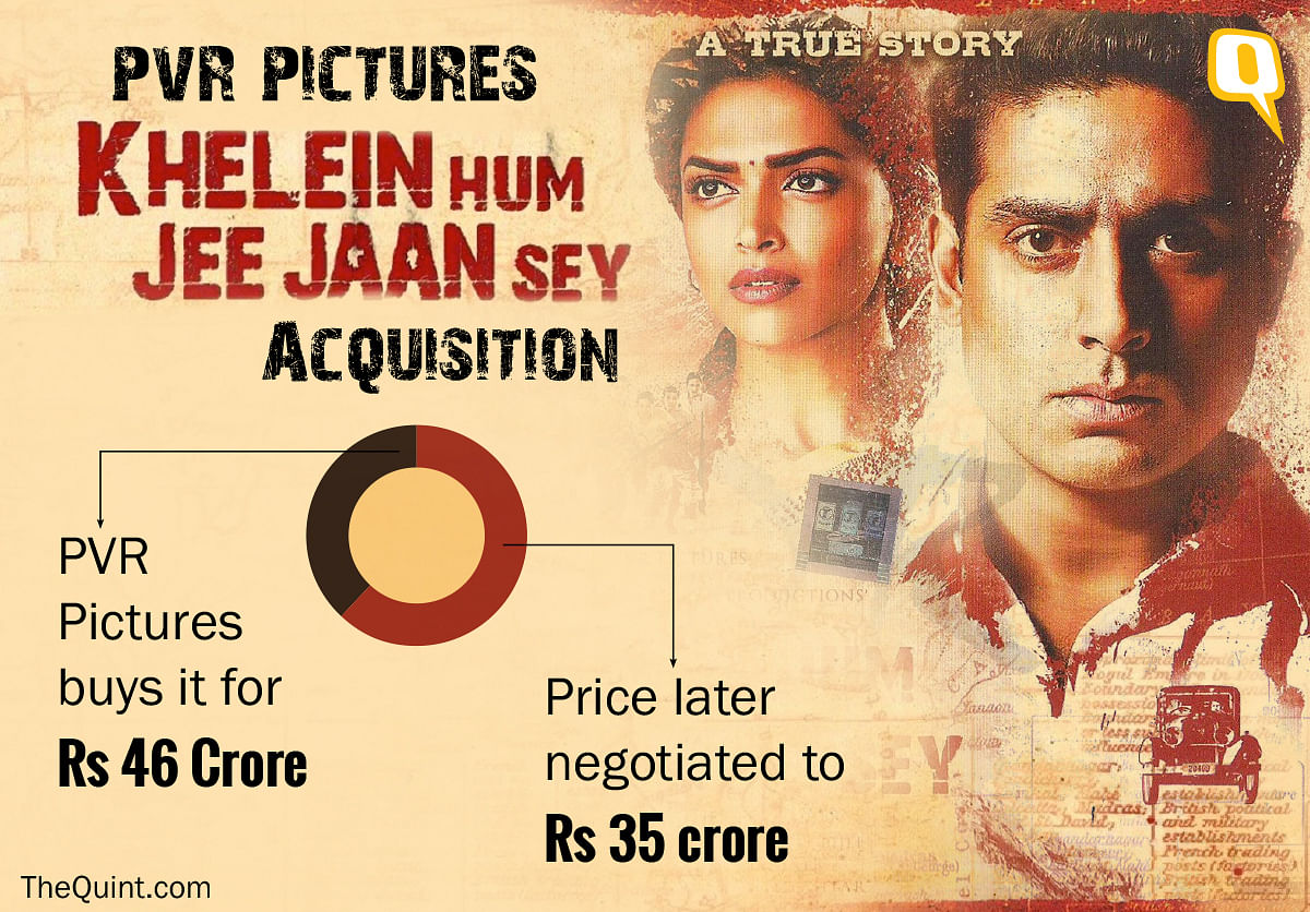 An Insider's View: Why is Bollywood Going Bust?