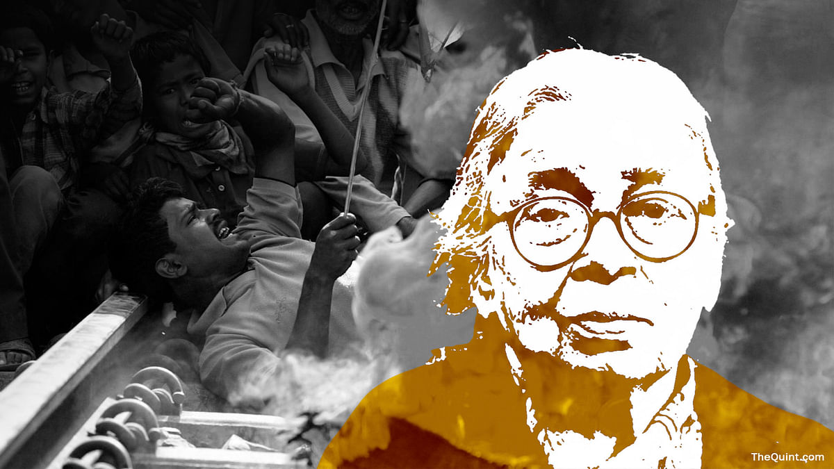 Mahasweta Devi: Remembering the Crusader on Her Birth Anniversary