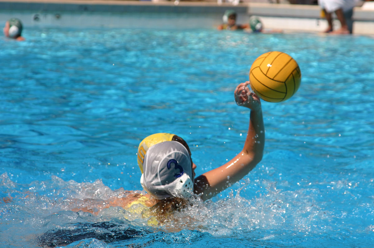 National Sports Day: Why I Really Played Water Polo & Other Truths