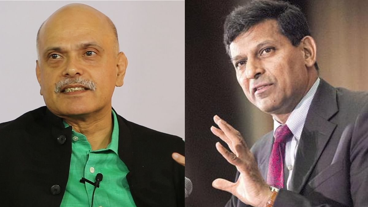 As Raghuram Rajan ends his 3-year-term as the RBI Governor, Raghav Bhal writes about Rajan's moves, he disagreed with. (Photo: <b>The Quint</b>)