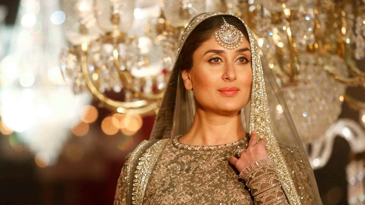 Local Cong Leaders Want Kareena to Contest 2019 Polls from Bhopal