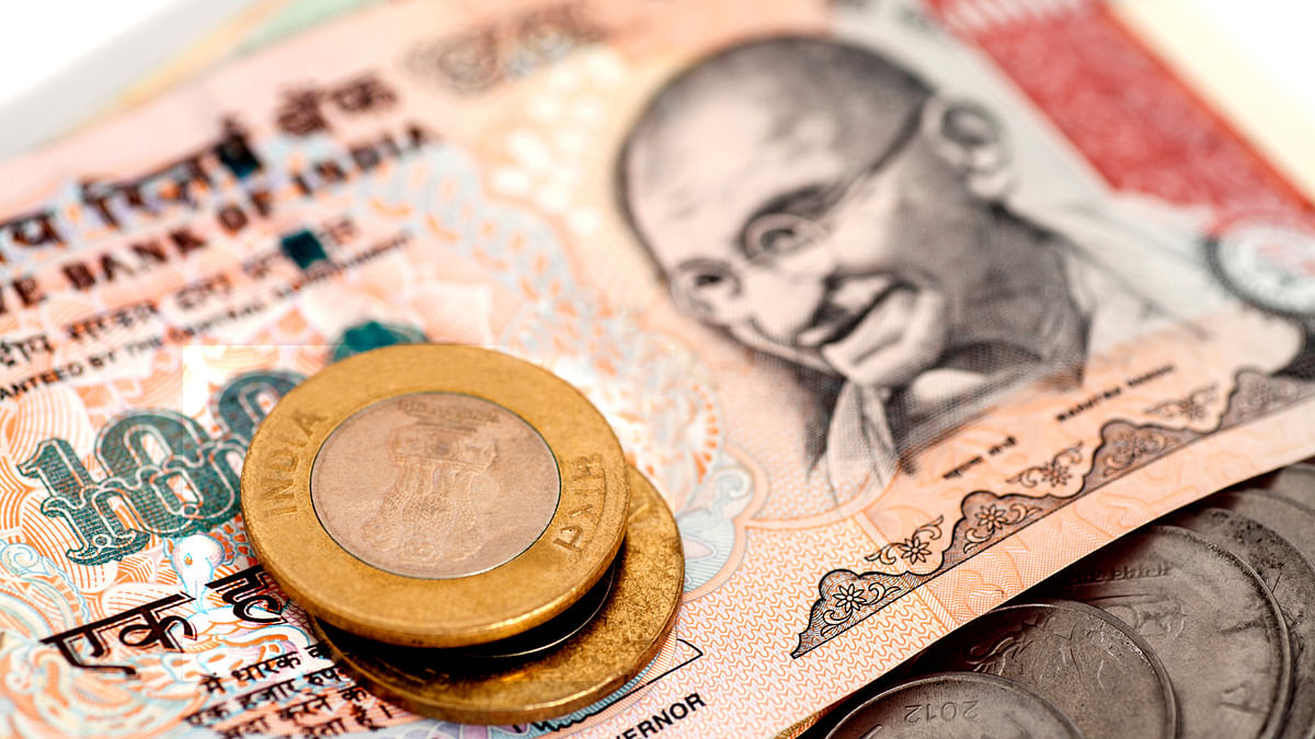 India is  among the top 10 wealthiest countries in the world with a total individual wealth of USD 5,600 billion. (Photo: iStock Photos)