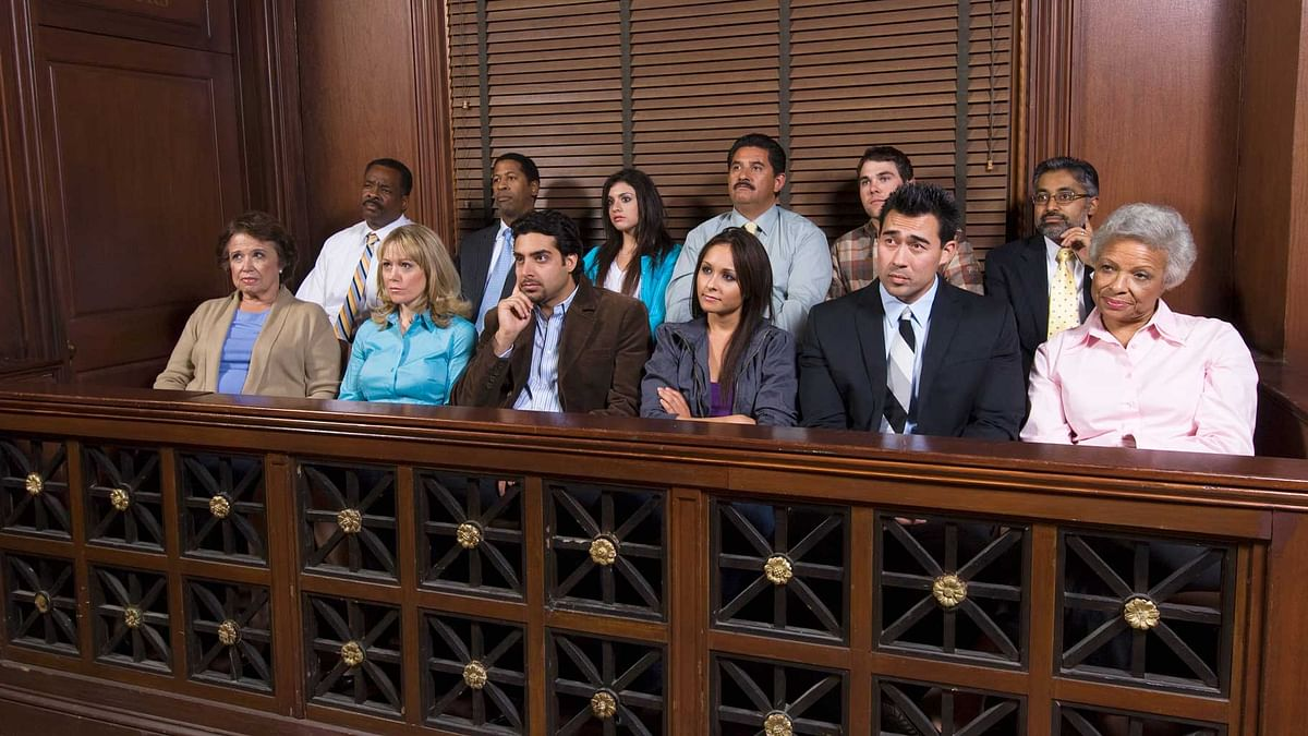 United States including a few other european countries make routine use of jury trials even today. (Photo: iStock)