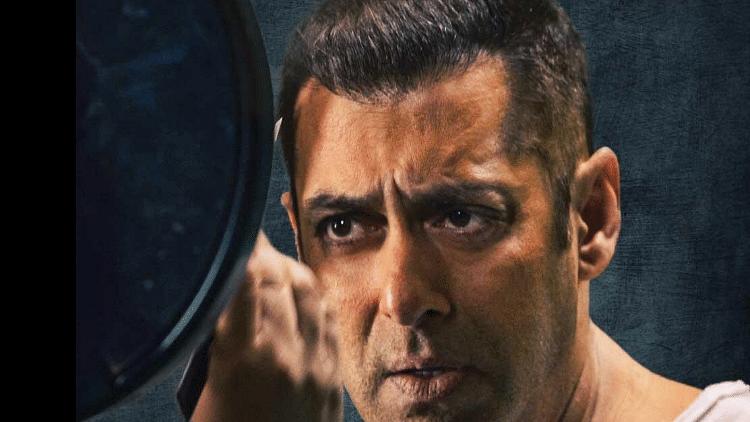 "Salman Khan would not be playing to the gallery in Kabir Khan's <i>Tubelight. </i>(Photo Courtesy: Twitter/<a href=""http://https://twitter.com/univsalman1"">@univsalman1</a>)&nbsp;"