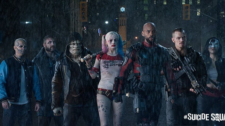 """The film hits theatres globally on 5 August. (Photo Courtesy: Facebook/<a href=""""https://www.facebook.com/SuicideSquad/photos/a.1614329845514317.1073741828.1550484941898808/1716033658677268/?type=3&amp;theater"""">SuicideSquad</a>)"""