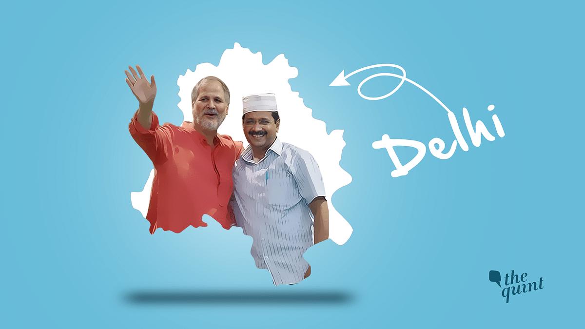5 Reasons Why Delhi's Full Statehood Demand Should be Considered