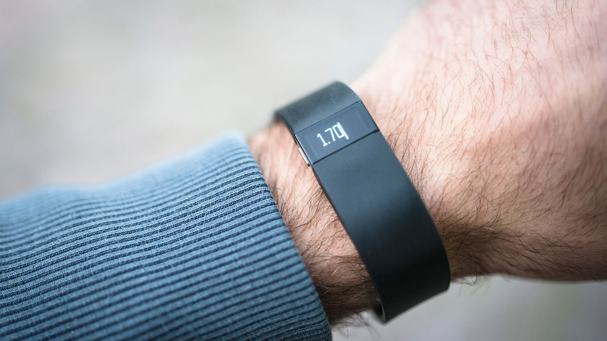Do fitness trackers also entail the risk of sharing sensitive information of the users? (Photo: iStock)