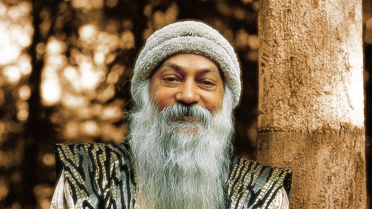 The  Lessons Osho Taught Me About Love, Life, and Relationships