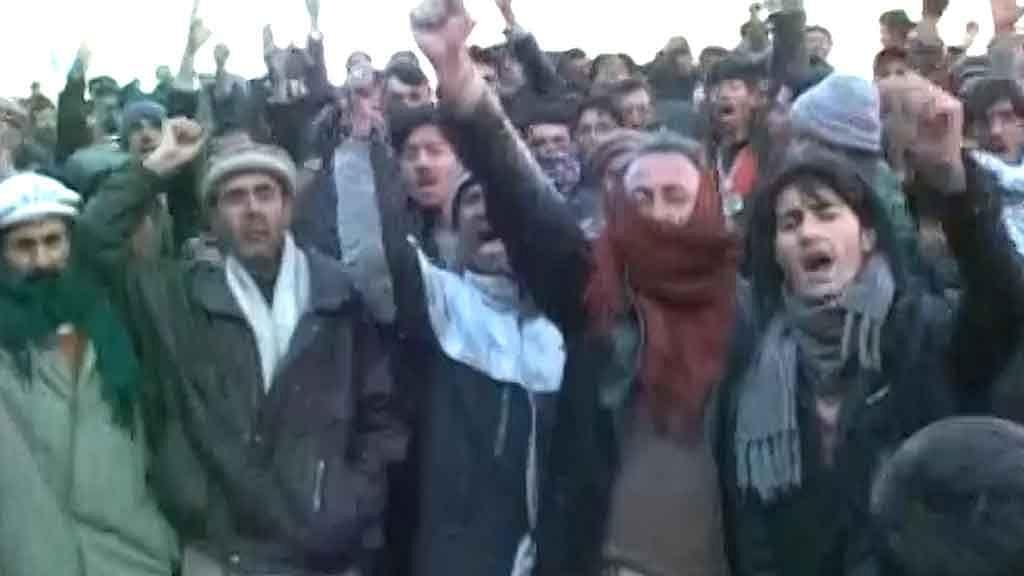 Anger in Gilgit-Baltistan & PoK Over China Pak Economic Corridor
