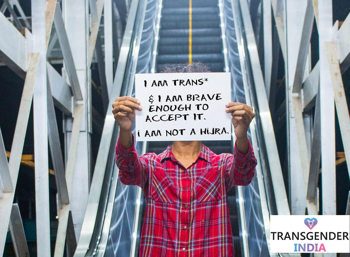 (Photo: Transgender India)